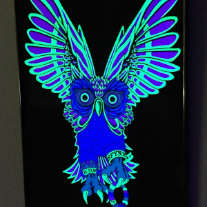 Owl Print_02