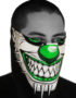 BW Clown Green